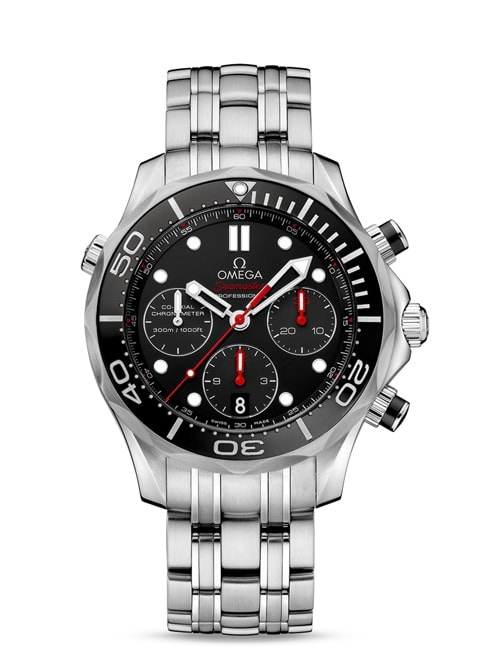 Diver 300M Co-Axial Chronograph 44 mm - 212.30.44.50.01.001