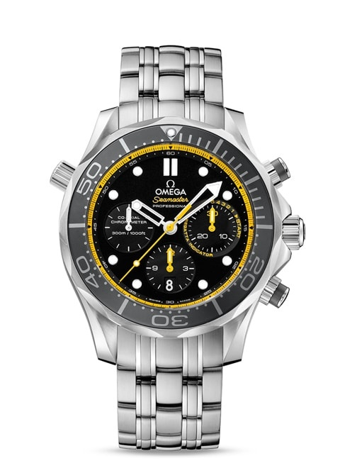 Diver 300M Co-Axial Chronograph 44 mm - 212.30.44.50.01.002