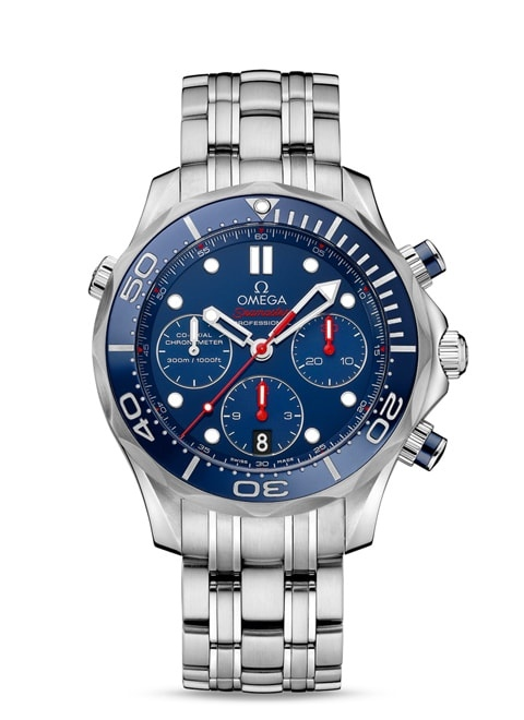 Diver 300M Co-Axial Chronograph 44 mm - 212.30.44.50.03.001