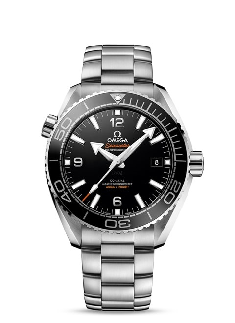 Planet Ocean 600M Omega Co-Axial Master Chronometer 43,5 mm - 215.30.44.21.01.001