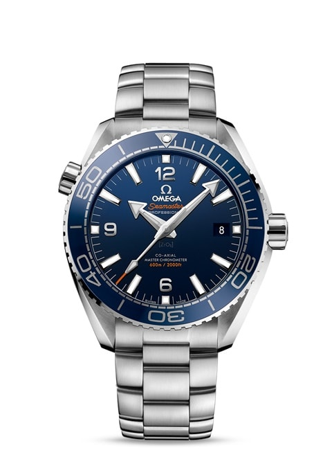 Planet Ocean 600M Omega Co-Axial Master Chronometer 43,5 mm - 215.30.44.21.03.001