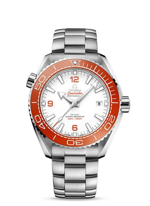 Planet Ocean 600M Omega Co-Axial Master Chronometer 43,5 mm - 215.30.44.21.04.001