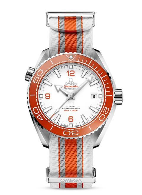 Planet Ocean 600M Omega Co-Axial Master Chronometer 43,5 mm - 215.32.44.21.04.001