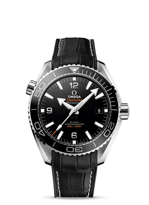 Planet Ocean 600M Omega Co-Axial Master Chronometer 43,5 mm - 215.33.44.21.01.001