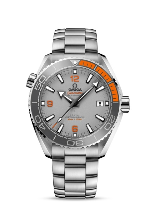 Omega Co-Axial Master Chronometer 43.5 mm - SKU 215.90.44.21.99.001