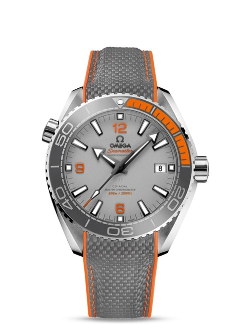 Planet Ocean 600M Omega Co-Axial Master Chronometer 43,5 mm - 215.92.44.21.99.001