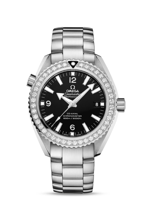 Planet Ocean 600M Omega Co-Axial 42mm - 232.15.42.21.01.001