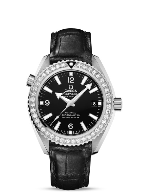 Planet Ocean 600M Omega Co-Axial 42mm - 232.18.42.21.01.001