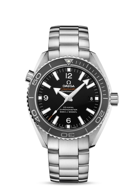 Planet Ocean 600M Omega Co-Axial 42mm - 232.30.42.21.01.001