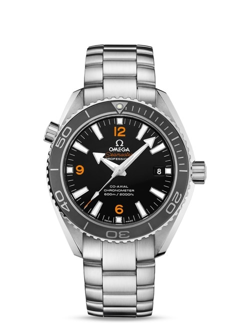 Planet Ocean 600M Omega Co-Axial 42mm - 232.30.42.21.01.003
