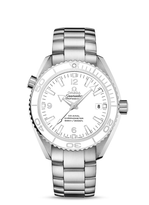 Planet Ocean 600M Omega Co-Axial 42mm - 232.30.42.21.04.001