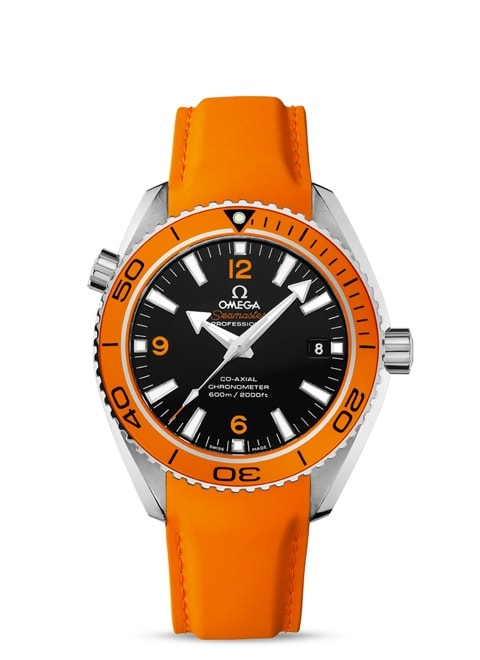 Planet Ocean 600M Omega Co-Axial 42mm - 232.32.42.21.01.001