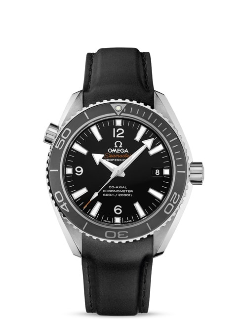 Planet Ocean 600M Omega Co-Axial 42mm - 232.32.42.21.01.003