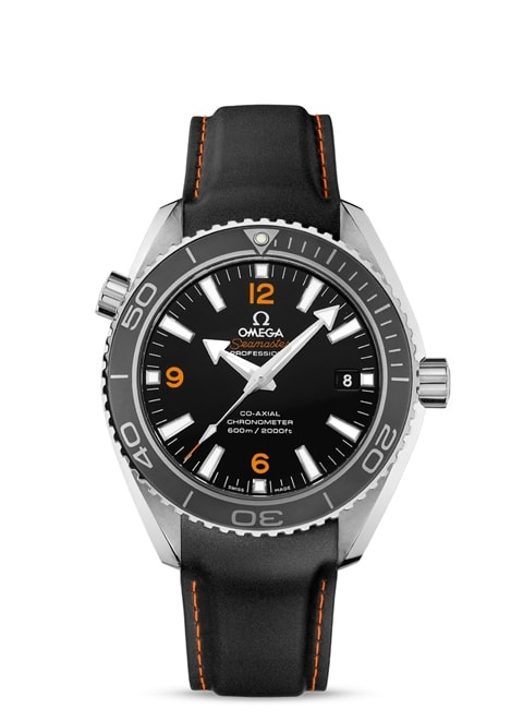 Planet Ocean 600M Omega Co-Axial 42mm - 232.32.42.21.01.005