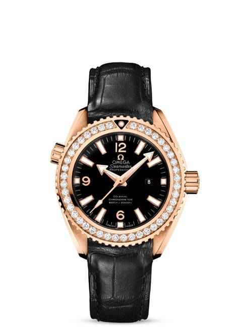 Planet Ocean 600M Omega Co-Axial 37,5mm - 232.58.38.20.01.001