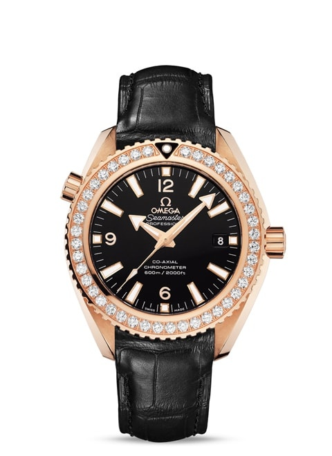 Planet Ocean 600M Omega Co-Axial 42mm - 232.58.42.21.01.001
