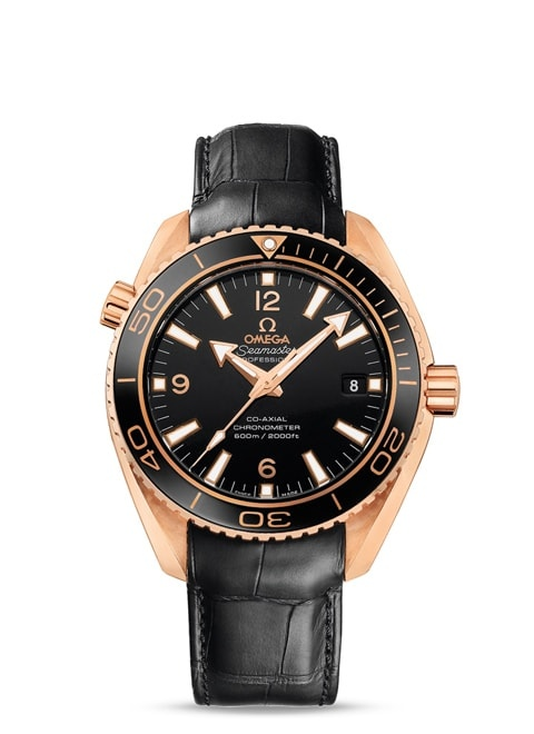 Planet Ocean 600M Omega Co-Axial 42mm - 232.63.42.21.01.001