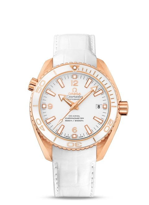 Planet Ocean 600M Omega Co-Axial 42mm - 232.63.42.21.04.001