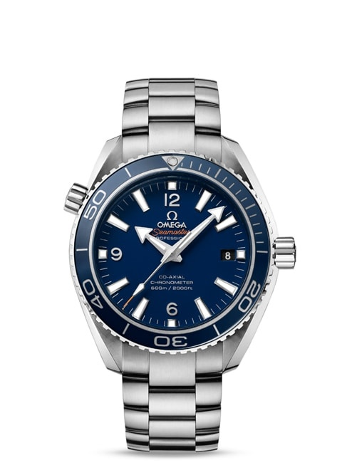 Planet Ocean 600M Omega Co-Axial 42mm - 232.90.42.21.03.001