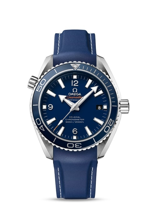 Planet Ocean 600M Omega Co-Axial 42mm - 232.92.42.21.03.001
