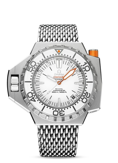 Ploprof 1200M Omega Co-Axial 55 x 48mm - 224.30.55.21.04.001