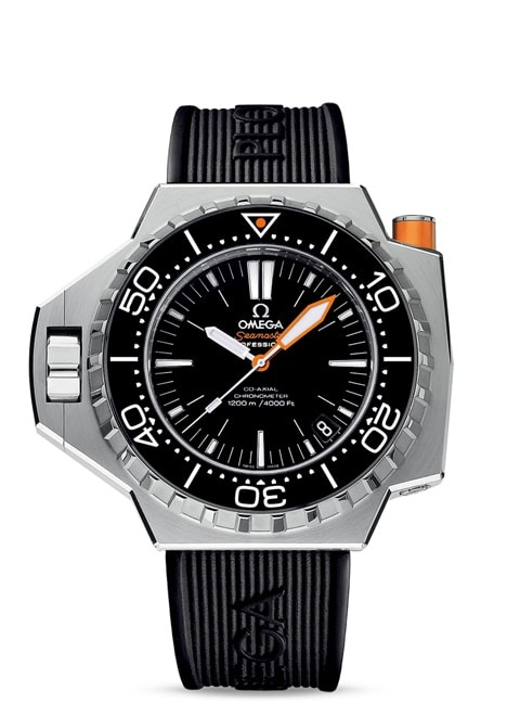 Ploprof 1200M Omega Co-Axial 55 x 48mm - 224.32.55.21.01.001