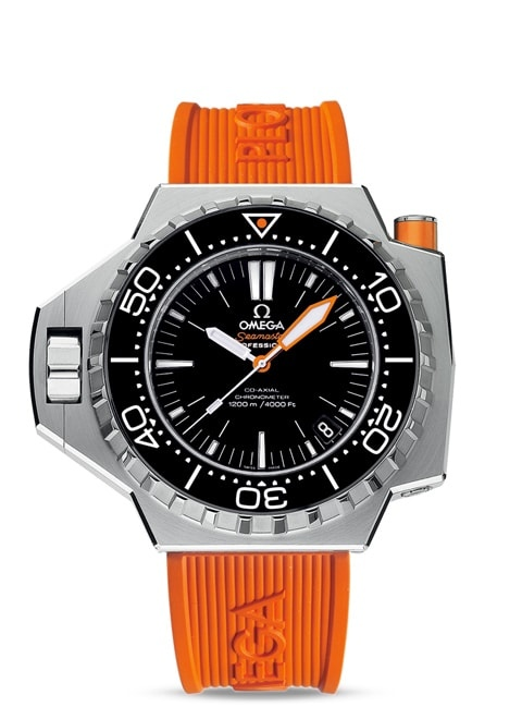 Ploprof 1200M Omega Co-Axial 55 x 48mm - 224.32.55.21.01.002