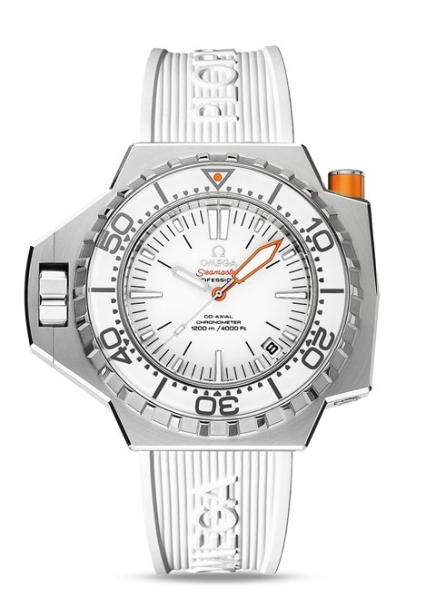 Ploprof 1200M Omega Co-Axial 55 x 48mm - 224.32.55.21.04.001