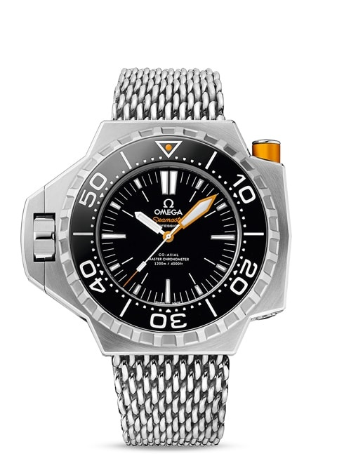 Ploprof 1200 M Omega Co-Axial Master Chronometer 55 x 48 mm - 227.90.55.21.01.001