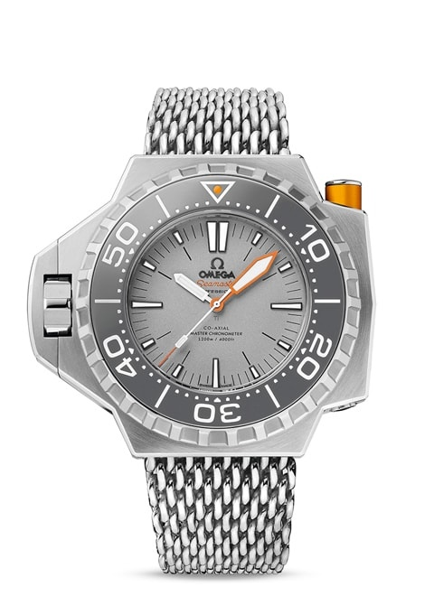Ploprof 1200 M Omega Co-Axial Master Chronometer 55 x 48 mm - 227.90.55.21.99.001