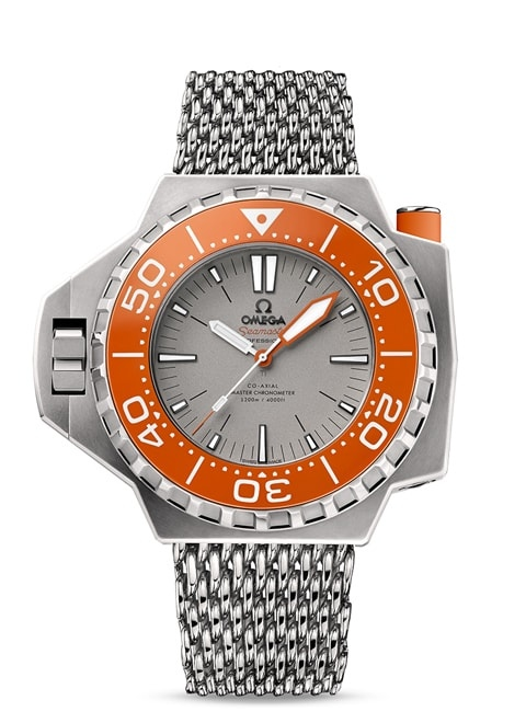 Ploprof 1200 M Omega Co-Axial Master Chronometer 55 x 48 mm - 227.90.55.21.99.002