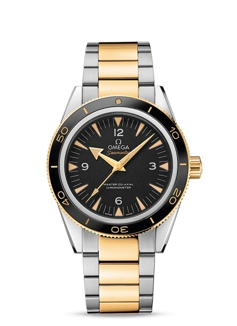 Seamaster 300 Omega Master Co-Axial 41 mm - 233.20.41.21.01.002