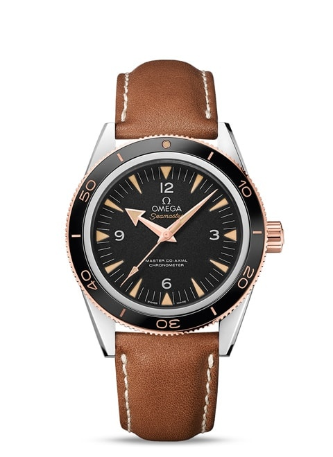 Seamaster 300 Omega Master Co-Axial 41 mm - 233.22.41.21.01.002
