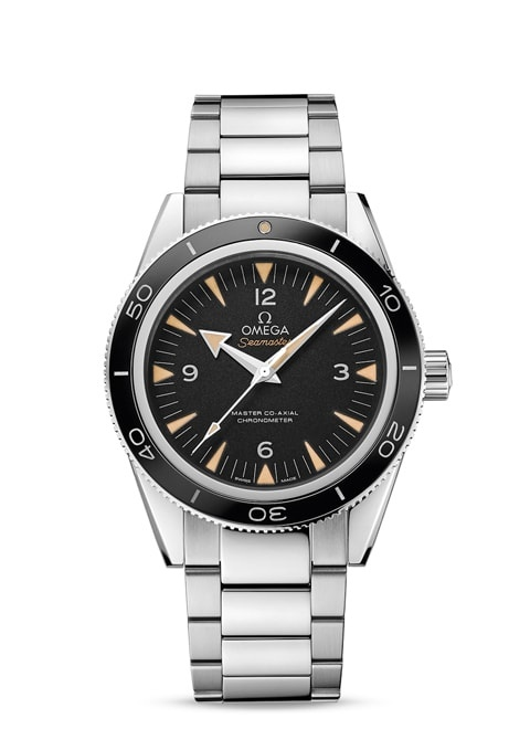 Seamaster 300 Omega Master Co-Axial 41 mm - 233.30.41.21.01.001