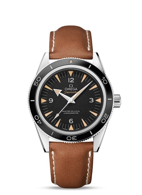 Seamaster 300 Omega Master Co-Axial 41 mm - 233.32.41.21.01.002