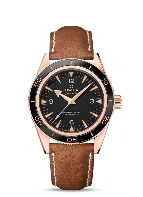 Seamaster 300 Omega Master Co-Axial 41 mm - 233.62.41.21.01.002