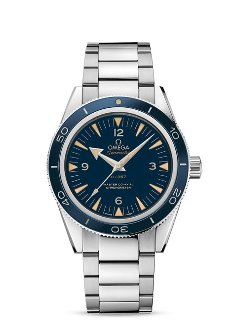 Seamaster 300 Omega Master Co-Axial 41 mm - 233.90.41.21.03.002