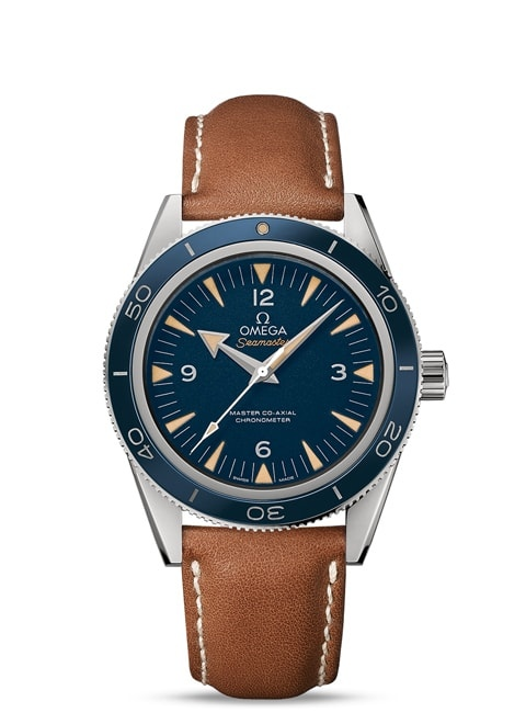 Seamaster 300 Omega Master Co-Axial 41 mm - 233.92.41.21.03.001