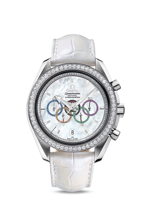 Olympic Games Collection - SKU 321.58.44.52.55.001