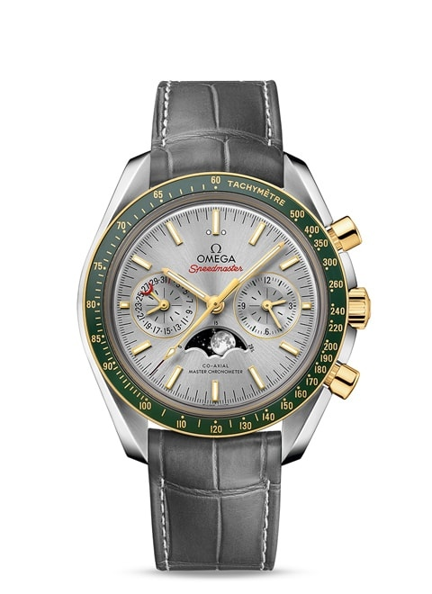 Moonwatch Omega Co-Axial Master Chronometer Moonphase Chronograph 44,25 mm - 304.23.44.52.06.001