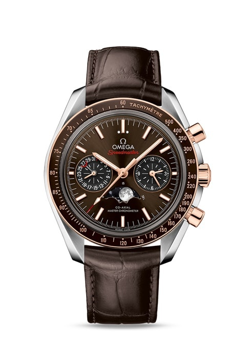 Moonwatch Omega Co-Axial Master Chronometer Moonphase Chronograph 44,25 mm - 304.23.44.52.13.001