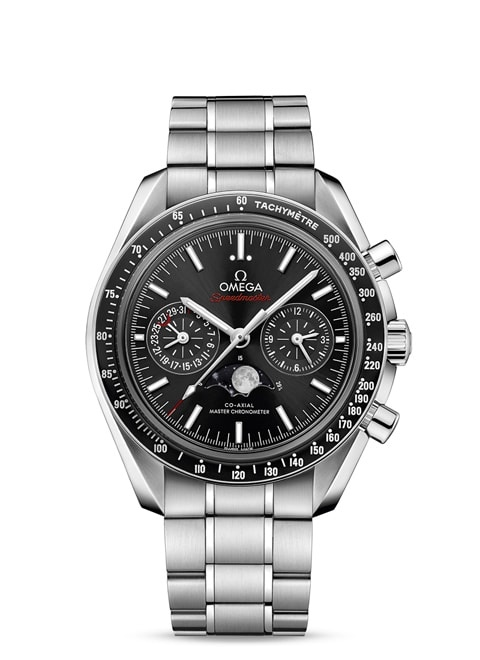 Moonwatch Omega Co-Axial Master Chronometer Moonphase Chronograph 44,25 mm - 304.30.44.52.01.001