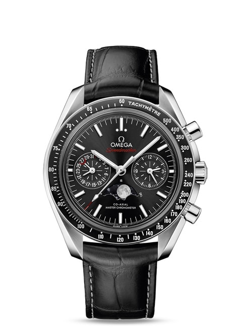 Moonwatch Omega Co-Axial Master Chronometer Moonphase Chronograph 44,25 mm - 304.33.44.52.01.001