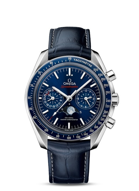 Moonwatch Omega Co-Axial Master Chronometer Moonphase Chronograph 44,25 mm - 304.33.44.52.03.001