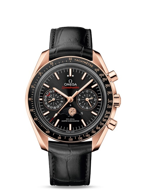 Moonwatch Omega Co-Axial Master Chronometer Moonphase Chronograph 44,25 mm - 304.63.44.52.01.001