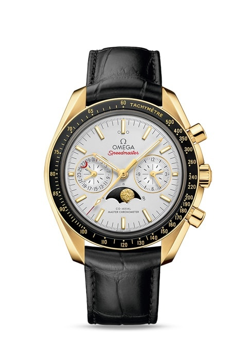 Moonwatch Omega Co-Axial Master Chronometer Moonphase Chronograph 44,25 mm - 304.63.44.52.02.001