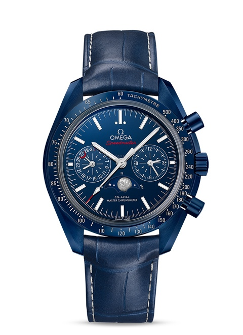Moonwatch Omega Co-Axial Master Chronometer Moonphase Chronograph 44,25 mm - 304.93.44.52.03.001