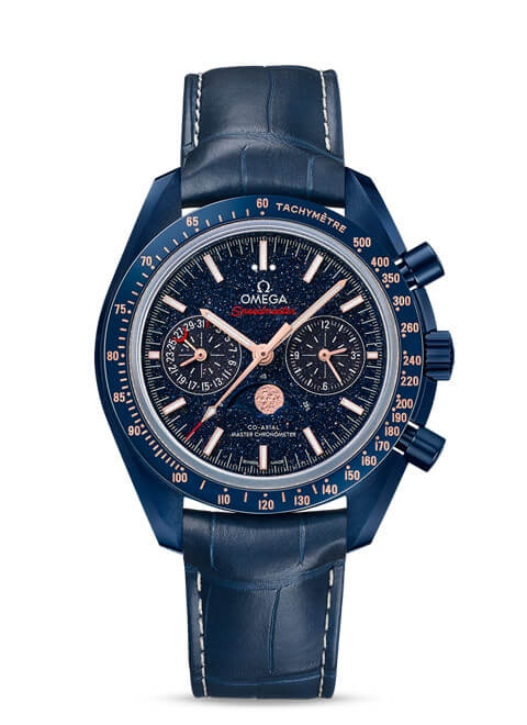 Moonwatch Omega Co-Axial Master Chronometer Moonphase Chronograph 44,25 mm - 304.93.44.52.03.002