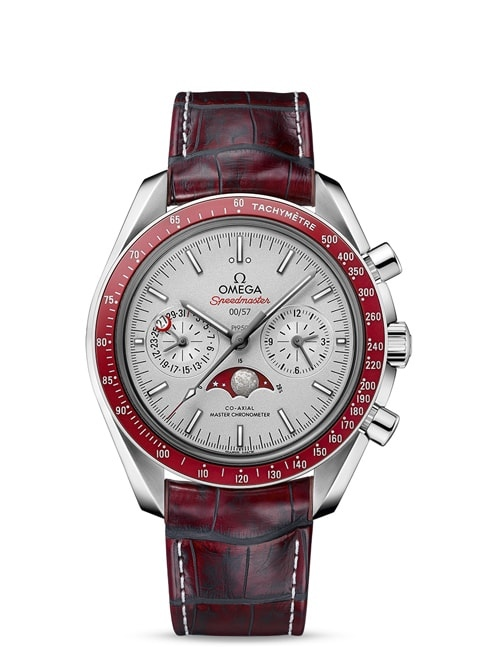 Moonwatch Omega Co-Axial Master Chronometer Moonphase Chronograph 44,25 mm - 304.93.44.52.99.001