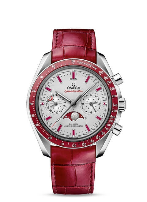 Moonwatch Omega Co-Axial Master Chronometer Moonphase Chronograph 44,25 mm - 304.93.44.52.99.002
